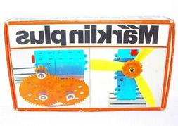 Marklin Plus UNIVERSAL ELECTRIC MOTOR Plastic Building Brick